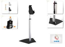 360 rotating adjustable laptop/ipad/tablet/phone floor/bed stand/holder Long arm