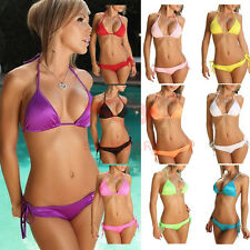 Girl Sexy BIKINI Split swimsuit Sexy lingerie Bathing Suit Swimwear Hot !