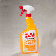 Nature's Miracle Oxy Formula Stain and Odor Remover