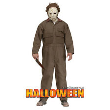 Michael Myers Rob Zombie Halloween Deluxe Costume and Mask | Fun World 100944