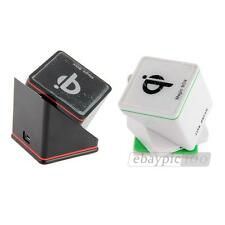 Magic Cube Car Qi Wireless Charger Charging Mount Holder for Cellphone