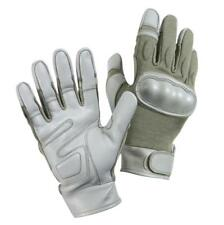 Rothco 3464 Cut Resistant Hard Knuckle Tactical Glove - Foliage Green