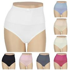 Carol Wior Microfiber Panty with Belly Band A00107