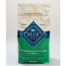 Blue Buffalo Life Protection Formula Lamb and Brown Rice Recipe for Adult Dogs