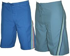 Speedo Track Junior Boys Swim Shorts Light Blue