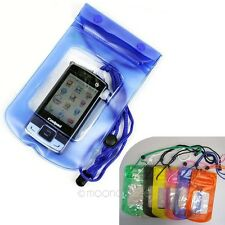 New Waterproof Pouch Swimming Beach Dry Bag Case Cover For Cell Phone/iPod MP3