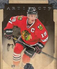 2013-14 Artifacts Hockey Base Cards [1-100] U-Pick From List