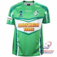 Official Ireland Rugby League World Cup 2013 Team Rugby Jersey Shirt rrp£50