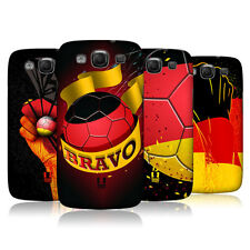 HEAD CASE FOOTBALL OLE SNAP-ON BACK COVER FOR SAMSUNG GALAXY S3 III I9300
