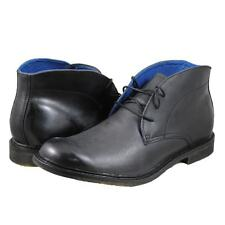Skechers Mens Wellington Black boots