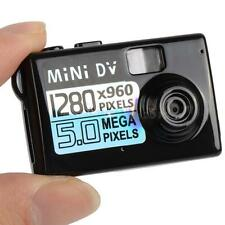 Digital Camera 5MP HD Smallest Mini DV Spy Video Recorder Camcorder+SD Card CNOX