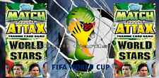 Topps Match Attax World Stars 2014 - ENGLAND BASE CARDS Free UK Postage
