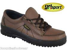 LADIES WALKING SHOES - ULTRA LIGHTWEIGHT - GRISPORT - SIZE 3 4 5 6 7 8 9 LEATHER