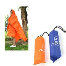 Bicycle Bike Cycling Raincoat Rain Cape Poncho Cloth Gear Rainproof Waterproof