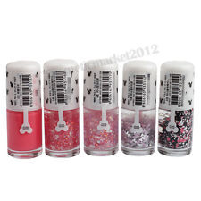 ETUDE HOUSE XOXO Minnie In The Nails 8ml Choose 1 among 5 colors Free gifts