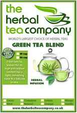 Cranberry Oxycoccus Green Tea Blend - Free Infuser - 15+ Varieties