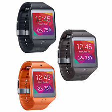 Samsung Gear 2 Neo Smartwatch w/ Super AMOLED Display & 4GB Internal Storage