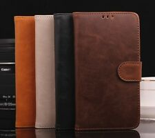Luxury Leather Flip Wallet Case Stand Cover For Samsung Galaxy Note III 3 N9000