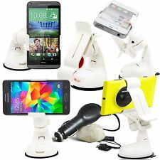 360° DUCK CAR HOLDER WINDSCREEN DASHBOARD MOUNT FOR SAMSUNG GALAXY S3 S4 S5 Note