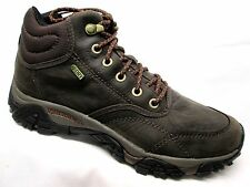 Merrell Moab Rover Mid Waterproof Hiking Boot Mens Espresso Medium
