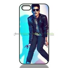 Bruno Mars American Singer Pop Dance Case Cover for iPhone 5 5S