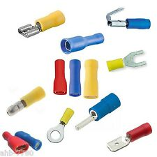 Cable Connector, Connector, Plug, Sleeves,insulated / uninsulated