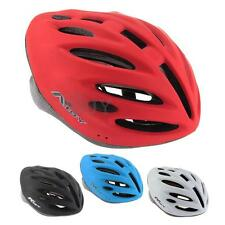 Safety MTB Road Bike Bicycle Cycling Helmet with Visor Adjustable Adult Outdoor