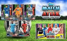 Match Attax 2014-2015 14/15 - 100 CLUB & MAN OF THE MATCH CARDS - FREE UK POST
