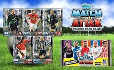 Match Attax 2014-2015 14/15 - RECORD BREAKERS CARDS - FREE UK POST