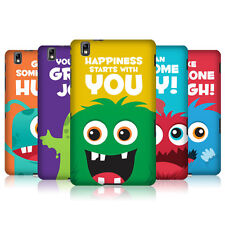 HEAD CASE MOTIVATIONAL MONSTERS BACK COVER FOR SAMSUNG GALAXY TAB PRO 8.4 T321