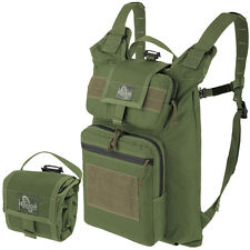 Maxpedition Rollypoly Extreme Backpack  OD GREEN . Priority Shipping USA . 0233G