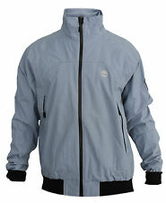 Timberland Waterproof Forementor Blue Bomber Jacket Mens (36660 419) DR106