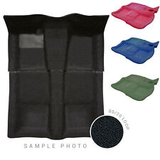 67-69 for GM F-Body Carpet Set 1 Piece or  2 Piece Style 80/20 Loop Color Choice
