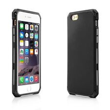 New Aluminum Metal Bumper Frame Hard Case Back Cover For Apple iPhone 6 4.7""