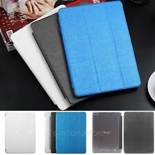 Three Fold PU Leather Stand Case For Cube Talk 9X U65GT 9.7 inch Tablet PC Octa