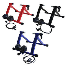 Bike Bicycle Turbo Trainer Indoor Cycling Exercise Magnetic Resistance Training