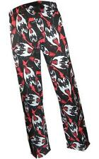 KISS: Celebrity Icons Lounge Pants - Brand New & Official With Tag [Size XXL]