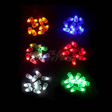 50PC LED Balloon Lamp Light For Christmas Party Birthday Decoration Wedding Hots
