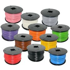 Jumper Wire 100m 0.5mm / Copper With Insulated, 100m Copper Wire