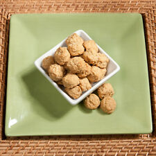 Oven-Baked Crunchies Dog Treats