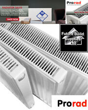 400mm High Central Heating Radiators Radiator Double or Single Panel K1 P+ K2