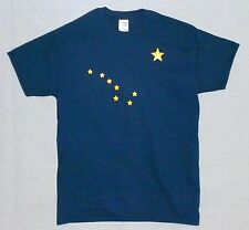 Vintage Distressed The North Star and Big Dipper T-Shirt! One of a Kind! 023A