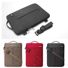 "POFOKO Sleeve Carry Bag Case Skin For HP/ SAMSUNG/ DELL/ Acer 11"" 13"" Laptop"