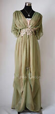Edwardian dress handmade in England by Mona Bocca Lady Mary inspired dress