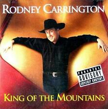 King of the Mountains - Rodney Carrington New & Sealed Compact Disc Free Shippin