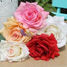 Real Touch Latex Rose Flowers For wedding Bouquet Decoration 8 Colors Beautiful