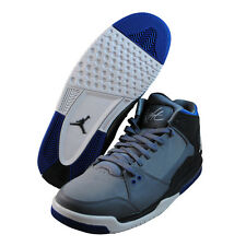Nike Mens Jordan Flight Origin Grey basketball shoes