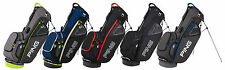PING Hoofer Stand/Carry Golf Bag 5 Color Options 2015 Model 5-Way Top New