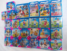 RARE PLAYMOBIL SETS-PICK YOUR SET-BUY 2 SETS/GET 1 FREE -NEW-FREE USA SHIPPING
