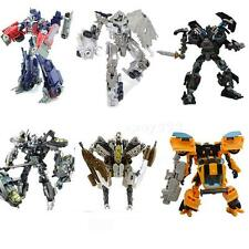 Gift Transformers Robots Series Figure DIY Assembling Beast Building Toy PHNG